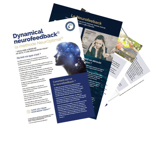 Brochure Neurofeedback télécharger
