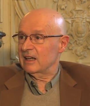 Jean Pierre Ledru Psychiatre