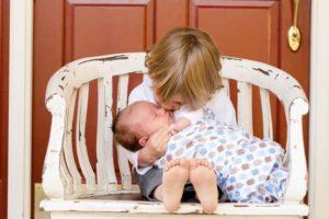 neurofeedback dynamique bébé et enfant